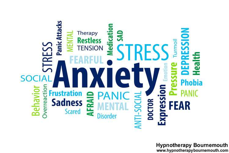 Help with anxiety and depression in Bournemouth, Dorset & Hampshire